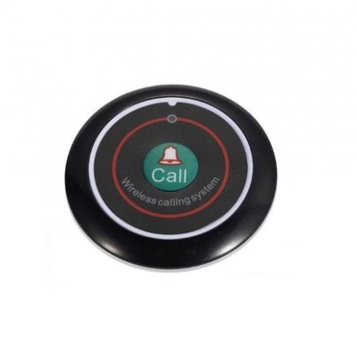 CT01 asztali hívógomb (vendég/konyha/pult-pincér)