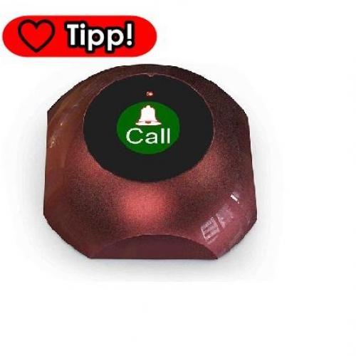 CT18 asztali hívógomb (vendég/konyha/pult-pincér)