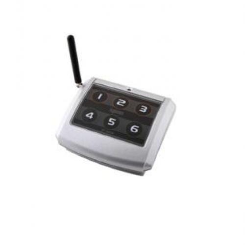 ST-4006 személyhívó órához (konyha/pult-pincér)