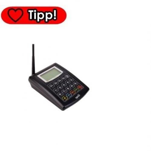 DT-5015 hívópult (órához) (konyha/pult-pincér)