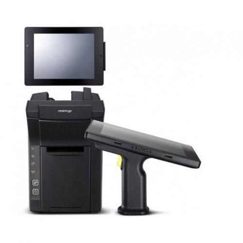 POSIFLEX MT-4308W (kliens gépnek)