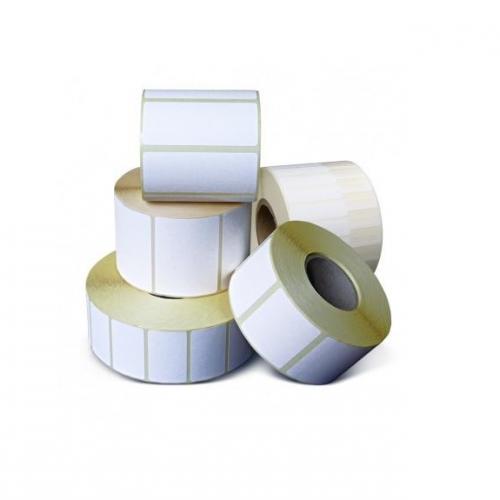 Címkenyomtató papírtekercs