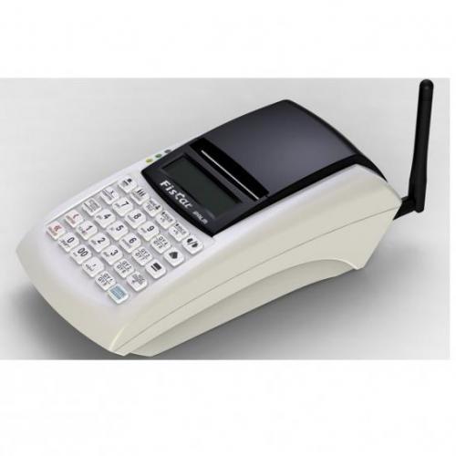 Fiscat Ipalm Gps online pénztárgép