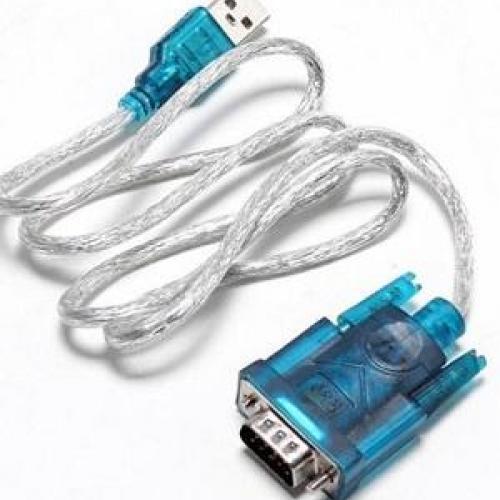 Átalakító (soros-USB)