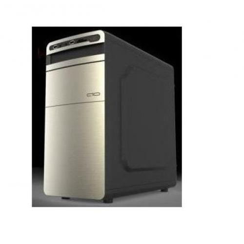 Asztali gép (G4900/4GB DDR4/240GB SSD)