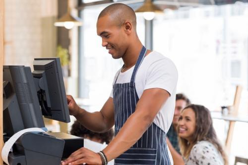 Éttermi szoftverrel a hibák minimalizálásáért