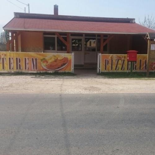 Somlyó Étterem és Pizzéria